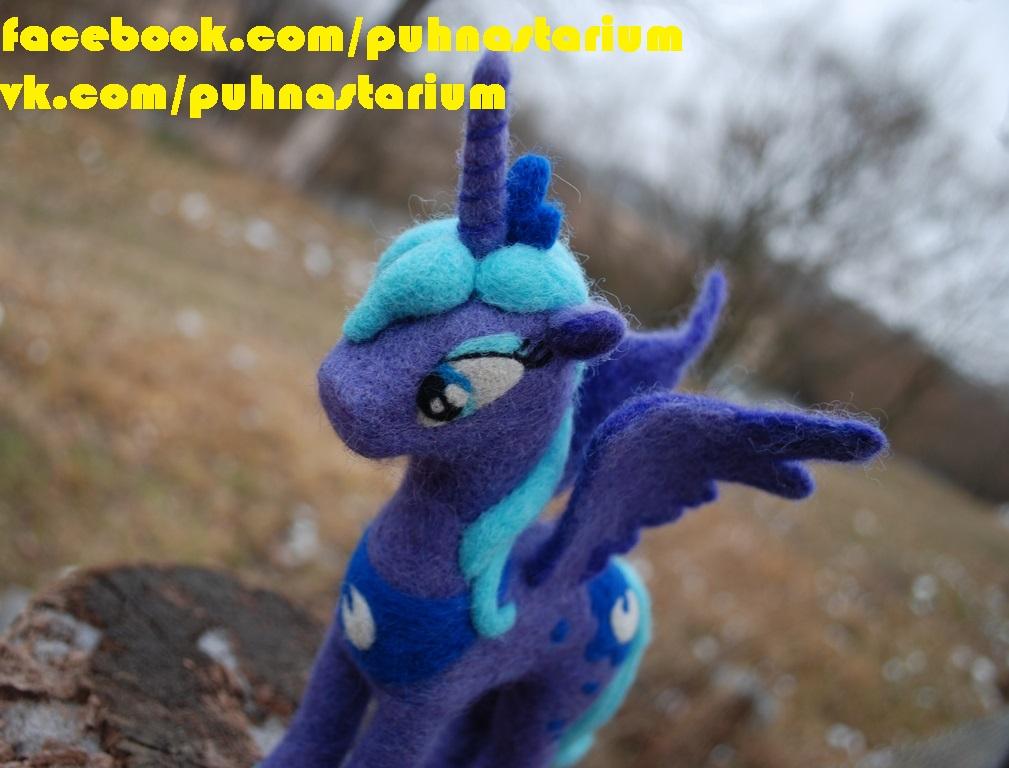 луна пони, moon pony_3