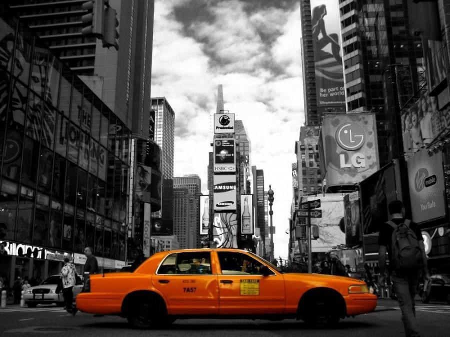 Картинки по запросу Один из таксистов Нью-Йорка написал у себя на странице в соцсети: