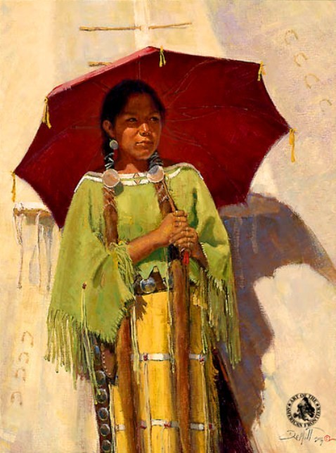 501353_the_red_parasol_john_demott