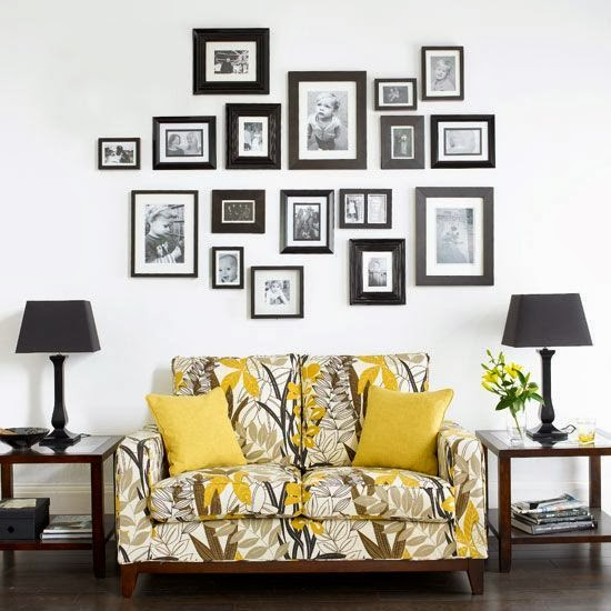 picture-frame-feature-wall