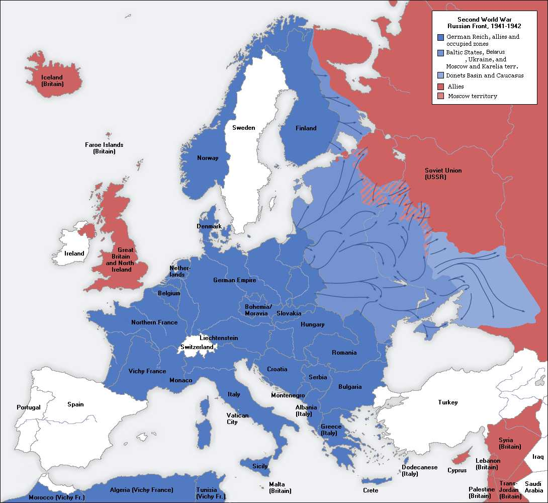 hitler-europe