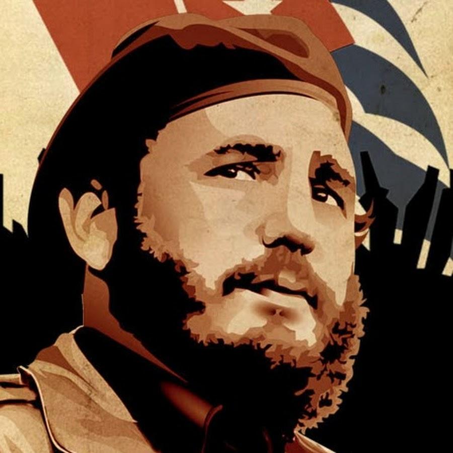comandante Fidel