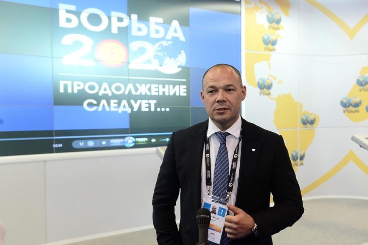 Georgiy Bryusov