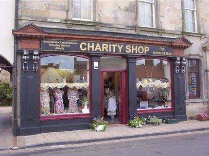 CharityShop