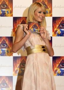 ParisHilton_Illuminati