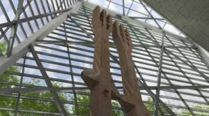 9-11-Museum-Tridents