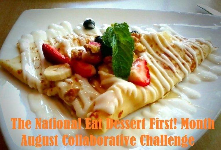 National Dessert Month Photo 2