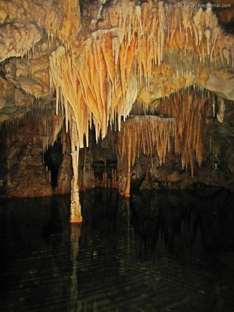 пещерыу