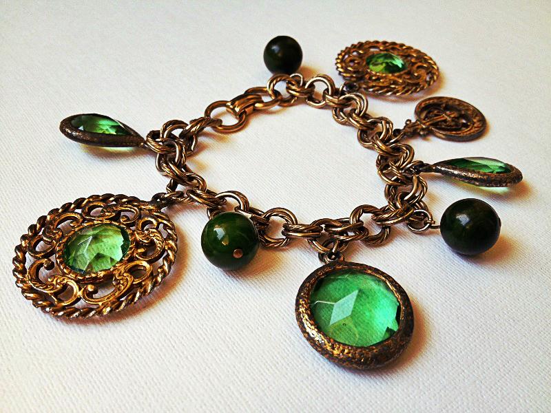 Зелень 1