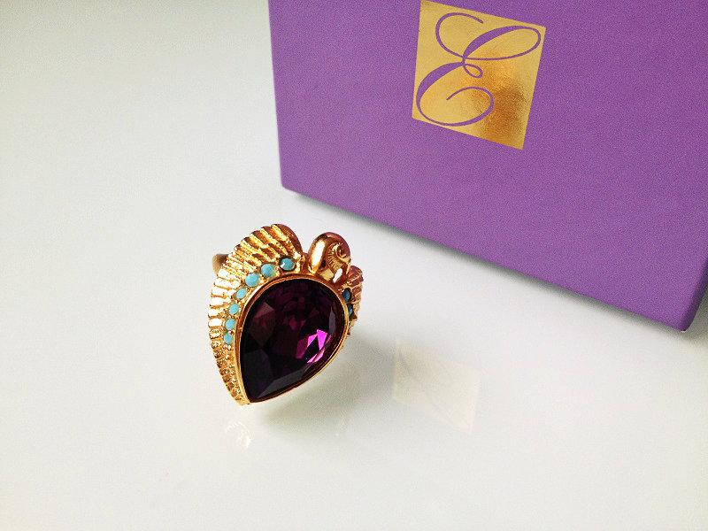 Тейлор кольцо 4