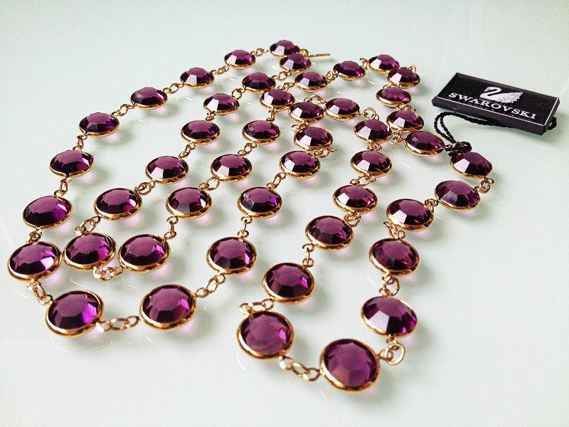 Безель пурпур 1