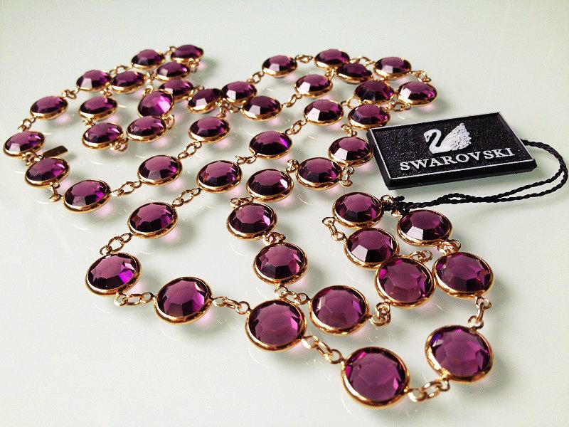 Безель пурпур 2