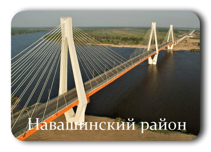 Навашинский район