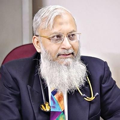 Д-р Тарек Алам