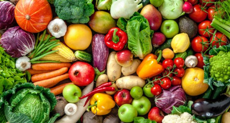Исследование показывает, что диета на основе растений снижает риск умеренного и