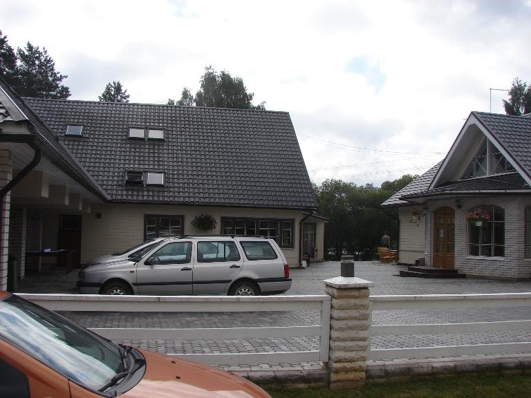 Крутой дом