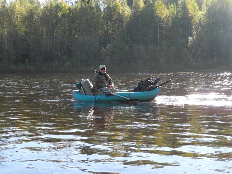 пермские рыболовные туры