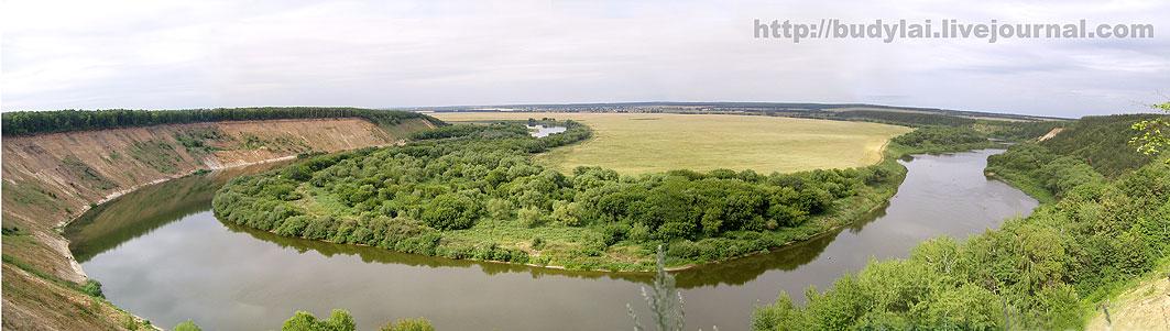 КРИВОБОРЬЕ-2009-панорама