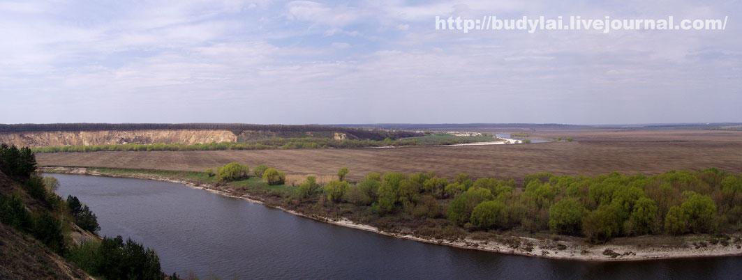 Кривоборье-28.04.10г