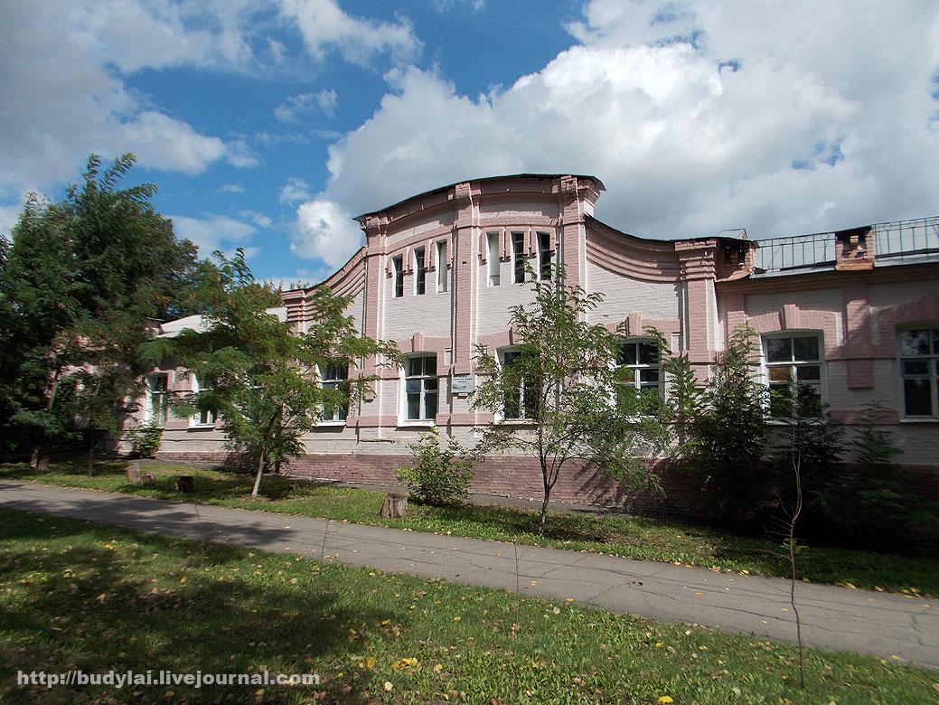ольгинская-больница