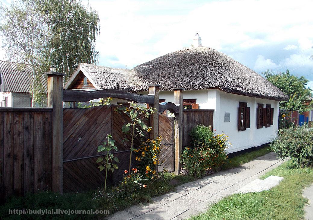 дом-крамского