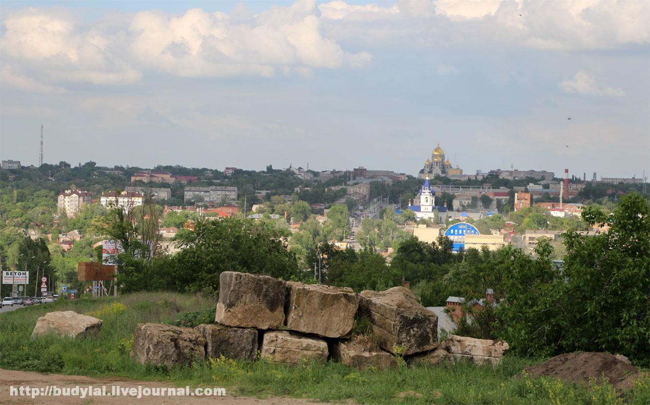 новочеркасск-панорама