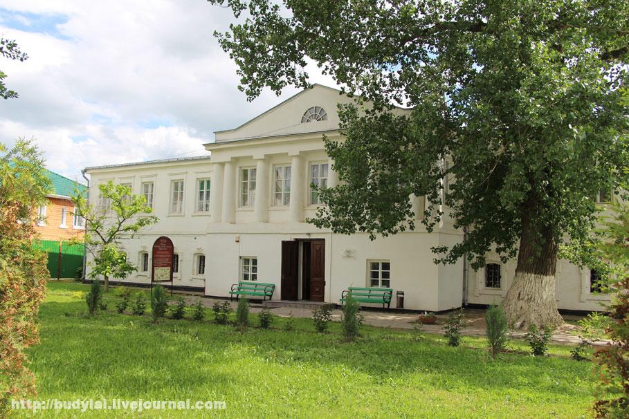 атаманский-дворец