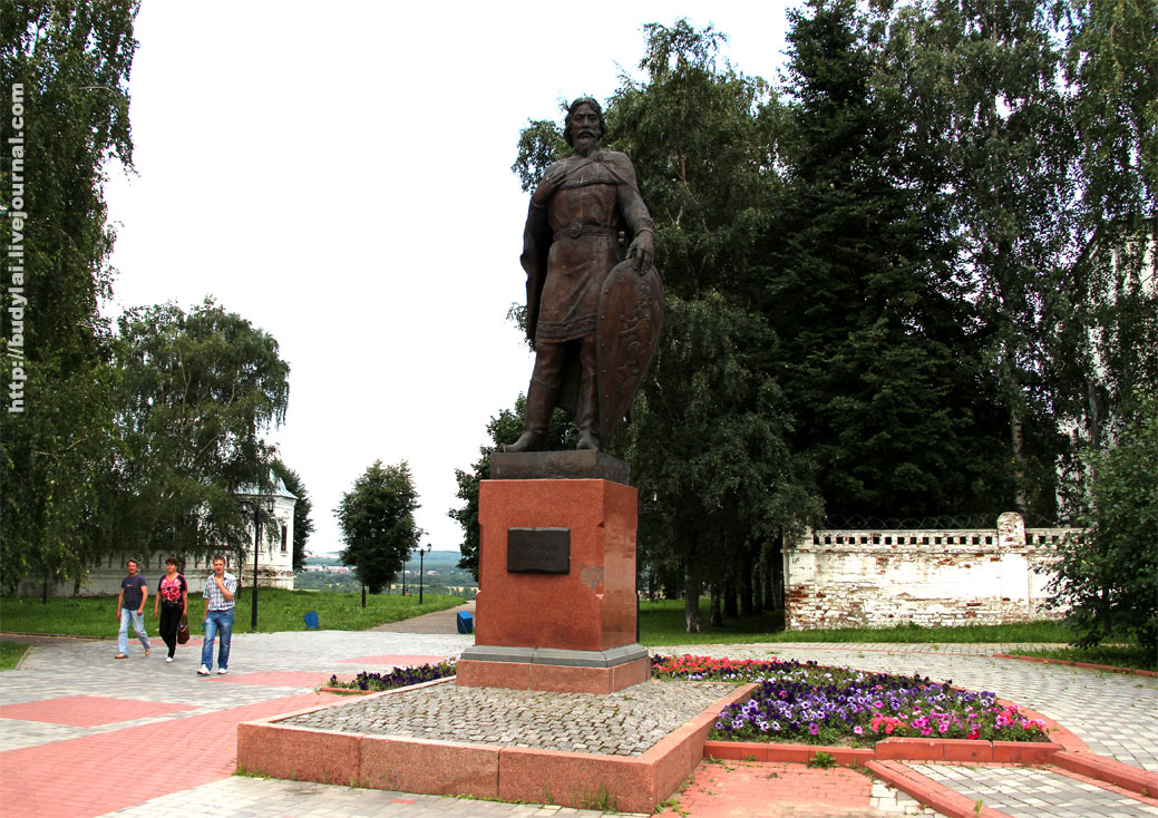 князь-невский