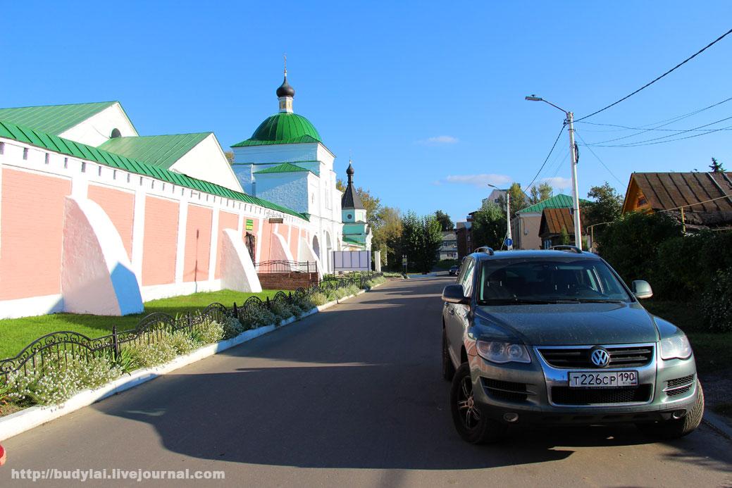 церковь-белозерского