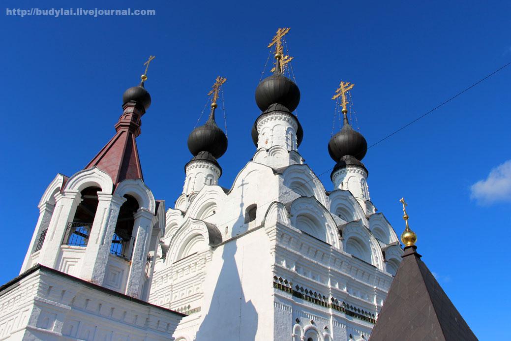троицкий-собор