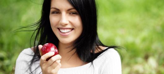 5 Food Metabolism Booster