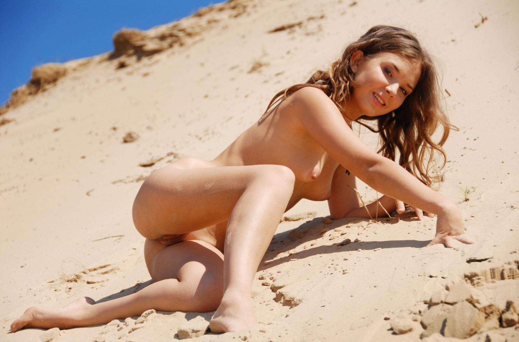 Эротика дикие пляжи 13 фотография