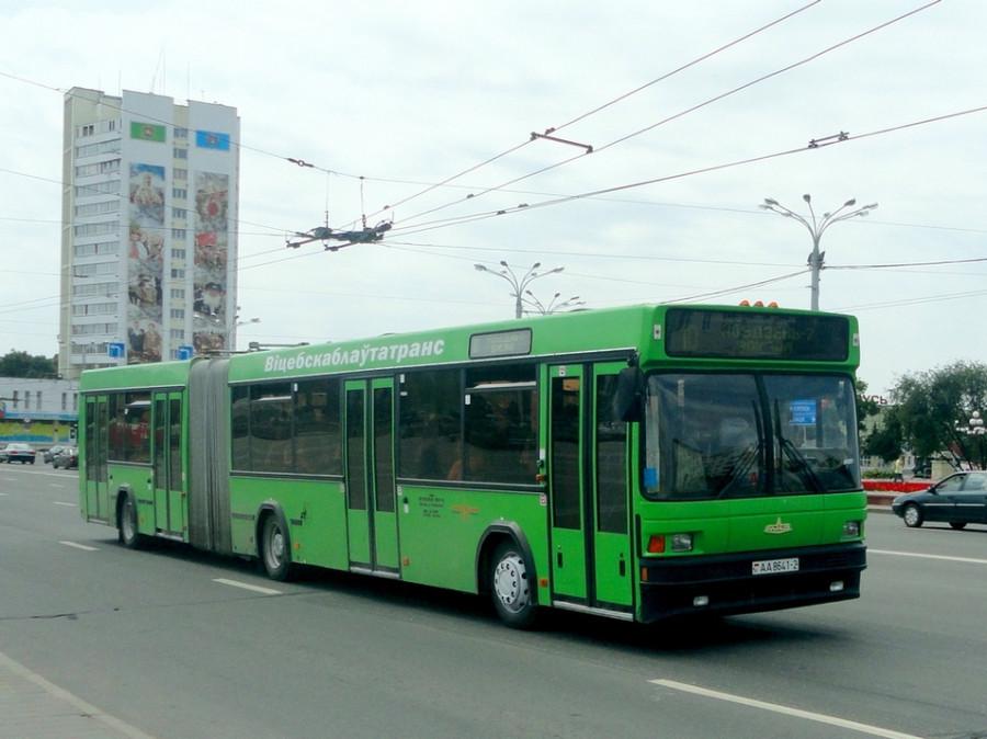 белорусы сделали МАЗ-205 с