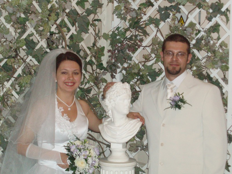 Свадьба 088