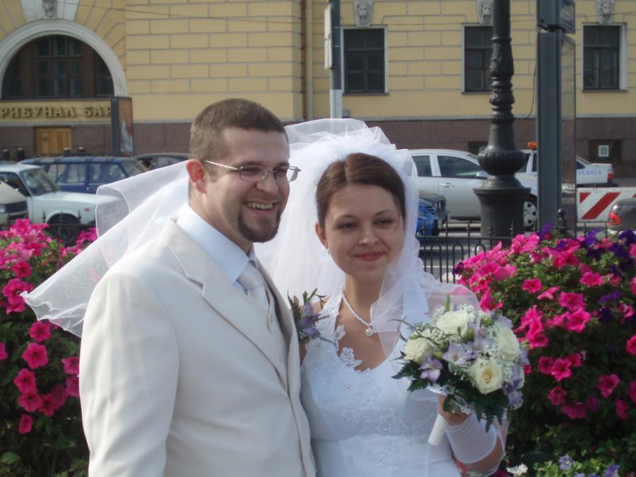 Свадьба 135