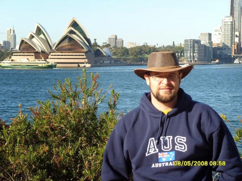 Sydney  0017