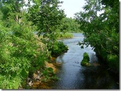 Отдых на реке Жупанова06