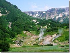 Долина гейзеров11