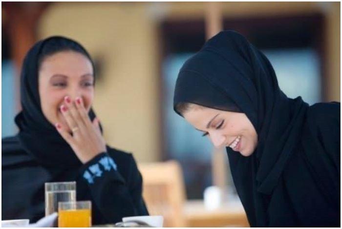 Секс девятилетней женой мусульманкой