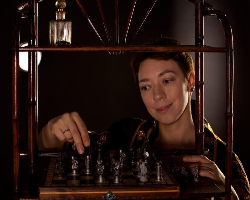 шахматы-21