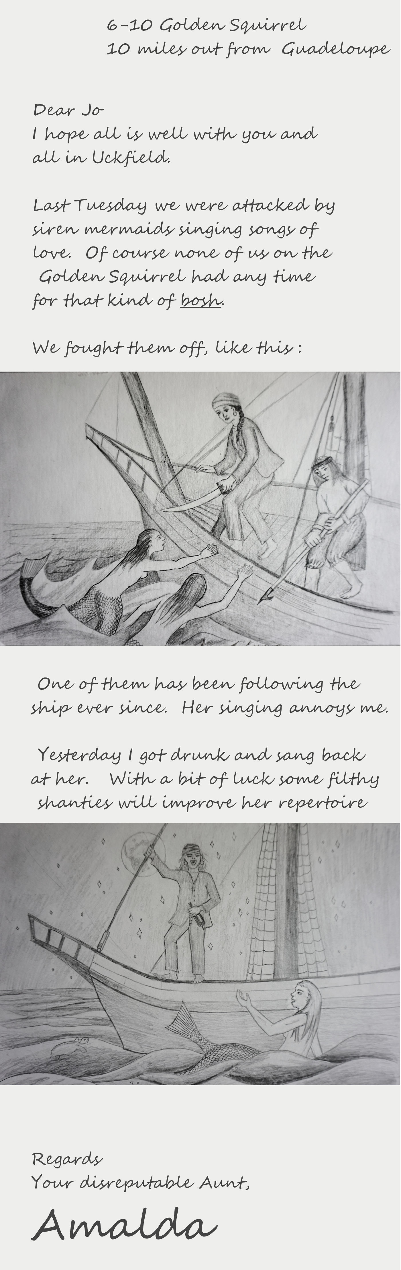 write a journal entry from the perspective of a lusty pirate During this time williams wife dorothy bradford accidentally fell  during this time williams wife (dorothy  write a journal entry from the perspective of a.