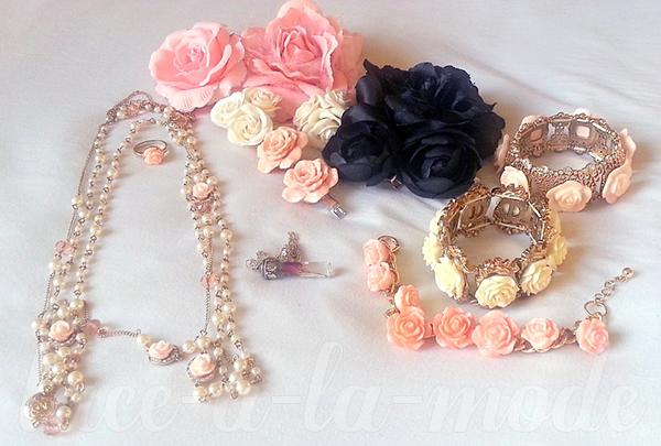 accessories_Rose