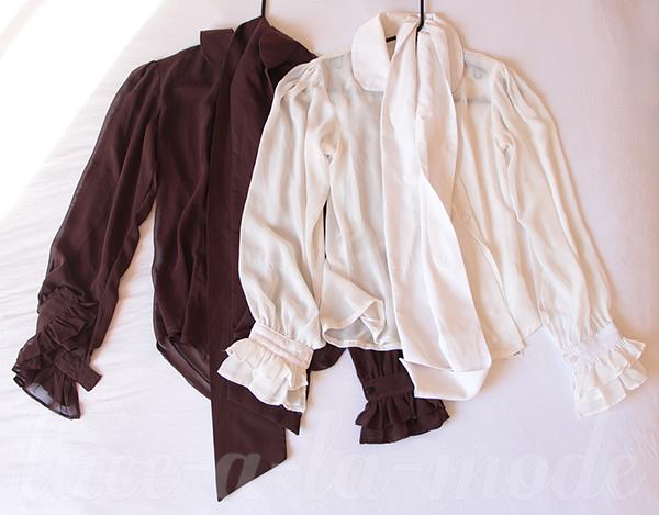 blouse_chiffon