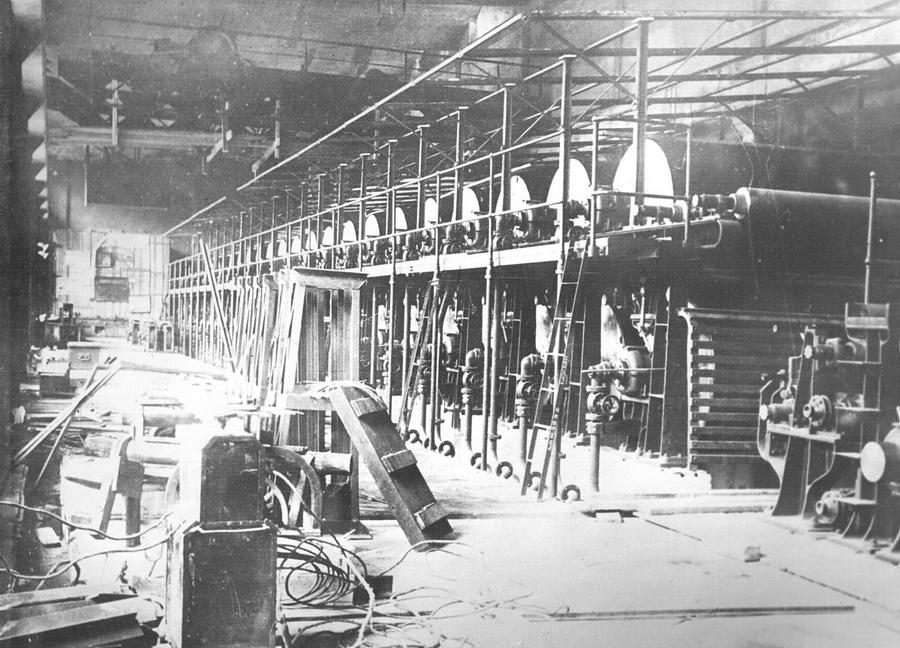 Монтаж пресспата БДМ-1 1934_новый размер