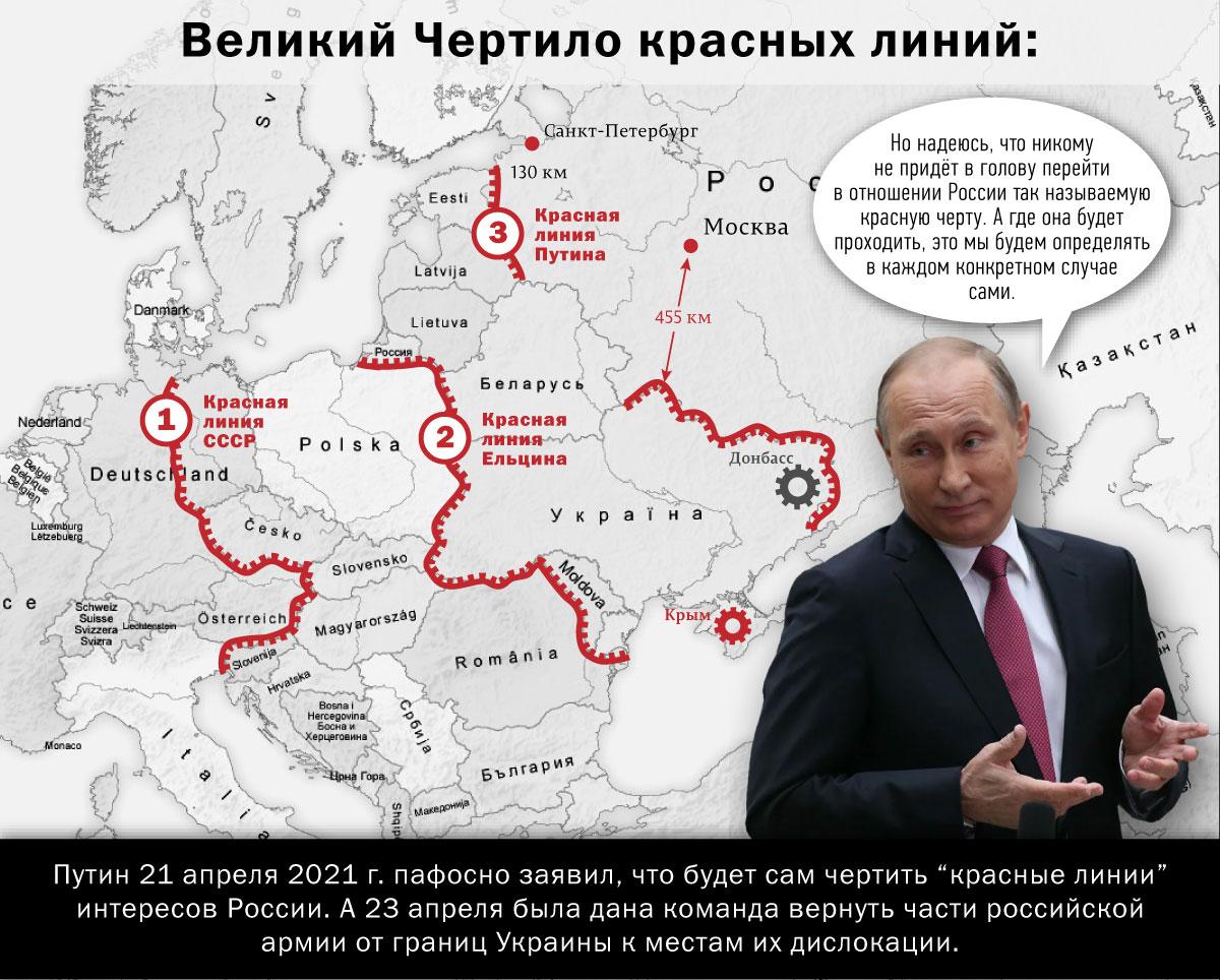 Великий-Чертило-красных-линий-карта-европа