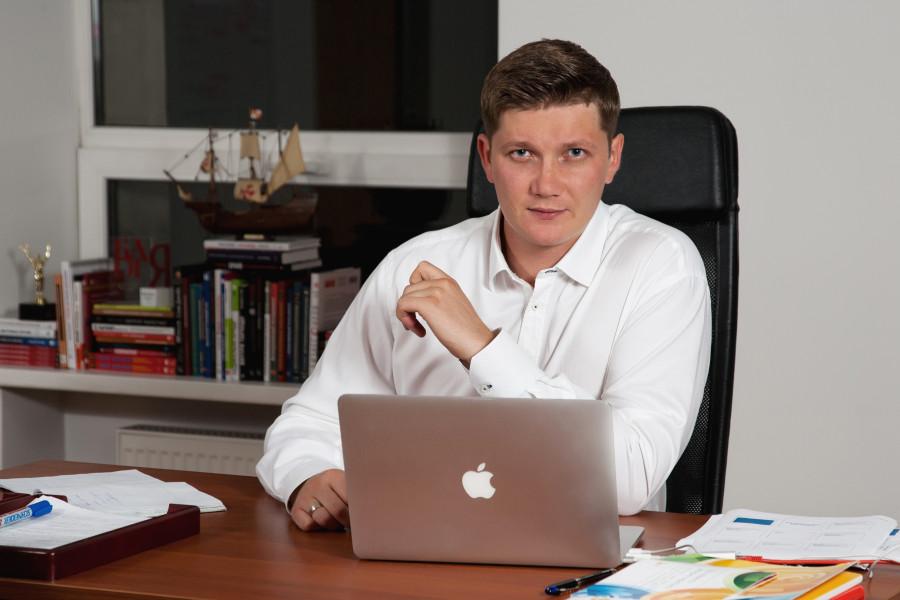 Роман Клевцов