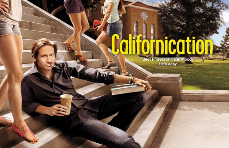 Блудливая Калифорния