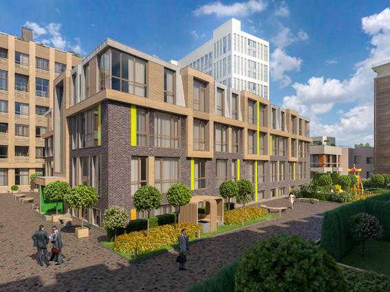 Ус инвест вся коммерческая недвижимость екатеринбург представленна в готовых проектах Аренда офиса Калашный переулок