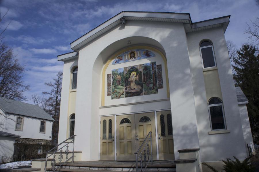 Ставропигиальный Успенский женский монастырь