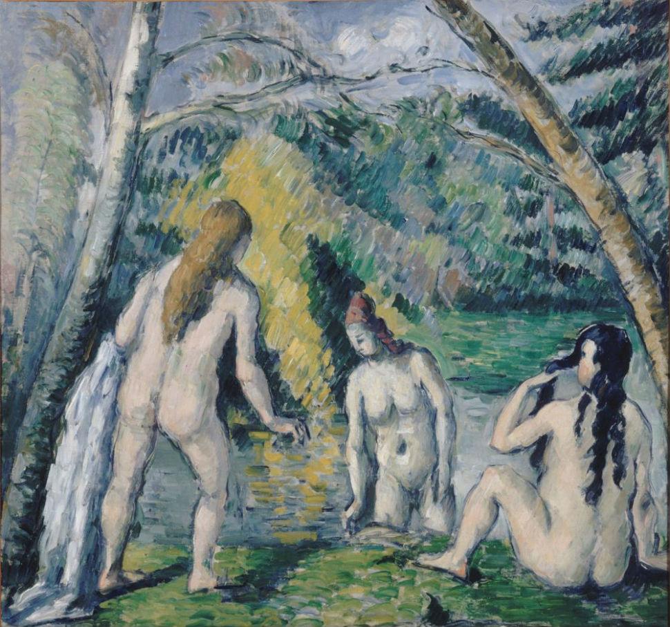 Три купальщицы - 1882.jpg